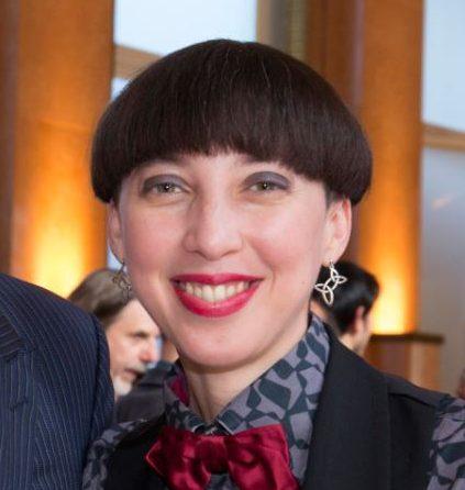 Aurélia Dejulliard