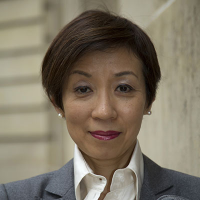 Noriko Tominaga-Carpentier